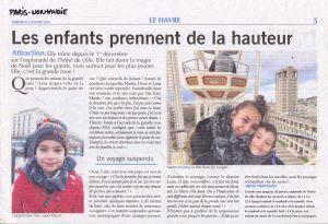Paris Normandie  2018-01-03